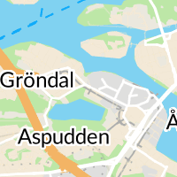 PRIMA Vuxenpsykiatri Gröndal, Stockholm
