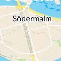 Södermäklarna Katarina/Sofia, Stockholm