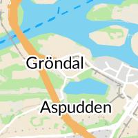 Sannadalsplatån, Stockholm