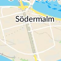 Peab Sverige AB, Stockholm