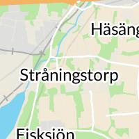 Karlskoga Kommun - Servicehus Geologen, Karlskoga