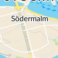 LiDL, Stockholm