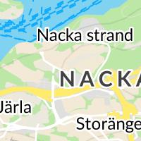Hsb Stockholm Ek.För. - Fastighetsservice Öster, Nacka