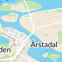 Hornstulls Strand Etablissement AB, Stockholm