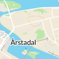 Söder Triaden Förskolor AB - Söder Triaden Försko Pipmakaren, Stockholm