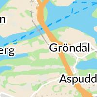 Gröndalsvägen 109, Stockholm