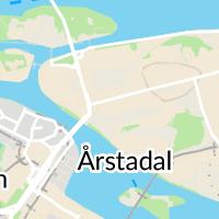 Stiftelsen Bräcke Diakoni, Stockholm