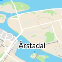 I Ur och Skur Tumlarens förskola, Stockholm