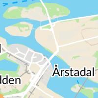 Strand, Stockholm