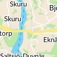 Printcom Grafiska, Saltsjö-Boo