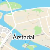 Parkleken Draken, Stockholm