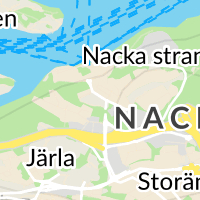 Praktiska Gymnasiet Nacka, Nacka Strand