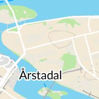 Stockholms Kommun - Sankt Örjan Parmen Och Aspen, Stockholm