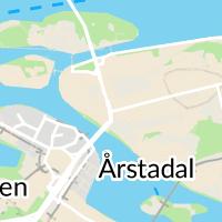 Apotek Hjärtat, Stockholm