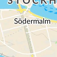 Björns Trädgård Parkleken, Stockholm