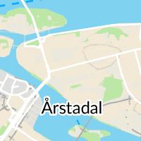 Utgångspunkten Gruppbostad, Stockholm