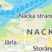 Nacka Jobb, Nytida Resursteamet AB, Nacka Strand