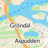 Olovslunden Lekplats, Bromma