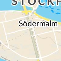 MAX - Medborgarplatsen, Stockholm