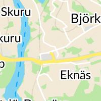 Pysslingen Förskolor och Skolor AB Förskolan Ängsbacken, Saltsjö-Boo