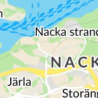 Göran Johansson Revisionsbyrå i Nacka Strand AB, Nacka Strand