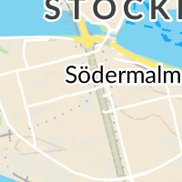 Bostället, Stockholm