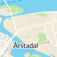 Kaprifol, Stockholm