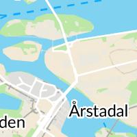 Södermalms dagliga verksamhet – Bergsund, Stockholm