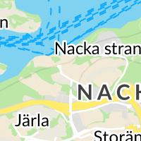 Coronation AB, Nacka Strand