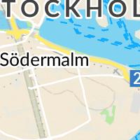 Diabas Arkitekter AB, Stockholm