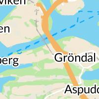 Stockholms Kommun - Förskolan Bryggan, Stockholm