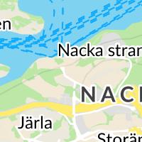 BokningsBolaget, Nacka Strand