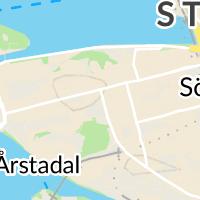 Zinkensdamms idrottsplats, Stockholm