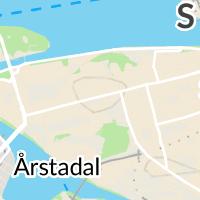 Globala gymnasiet, Stockholm