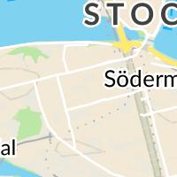 Aleris Hemtjänst Södermalm Team Maria Gamla Stan, Stockholm