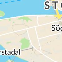 AB Söderstöd Sthlm Södermalm, Stockholm