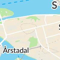 Hornskrokens vård- och omsorgsboende, Stockholm