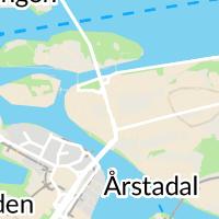 Brandskyddslaget AB, Stockholm