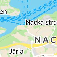 TACTIC Företagsförmedling, Nacka Strand