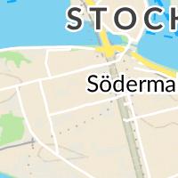 Vinden, Gondolgatan 4, Skarpnäck