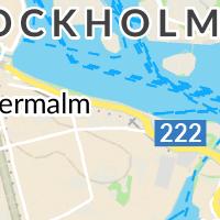 Ersta Hushållsnära tjänster, Stockholm