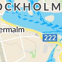 Villa Cederschiöld dagverksamhet, Stockholm