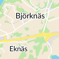 Bågens förskola, Saltsjö-Boo