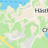 Värmdö Kommun - Farstaborgs Förskola, Gustavsberg