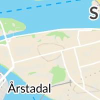 Pysslingen Förskolor ¿ Grönkulla, Brännkyrkagatan, Stockholm