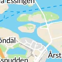 Coop Reimersholme, Stockholm