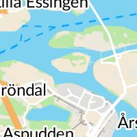 Ava dagverksamhet, Stockholm