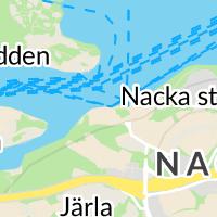 På Kryss & Till Rors, Nacka Strand
