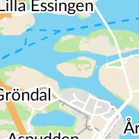 Vindragarparken, Stockholm