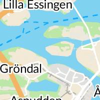 Stiftelsen Bräcke Diakoni - Vård Och Omsorgsboendet Reimersholme, Stockholm